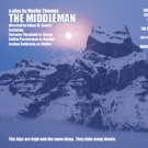 Marlin Thomas' THE MIDDLEMAN Coming to NYSummerFest Photo