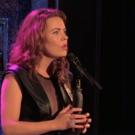 VIDEO: Rachel Tucker Channels Her Inner Evan Hansen in Her Feinstein's/54 Below Debut Video