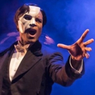 PHANTOM OF THE OPERA To Bring 'The Music Of The Night' To Ottawa