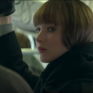 VIDEO: First Look - Jennifer Lawrence Stars in Upcoming Thriller RED SPARROW Video