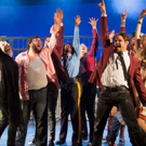 INDUSTRY: Theater Report- August 16th, 2017, GETTIN' THE BAND BACK TOGETHER, Roundabo Photo