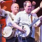 Master Banjo Player Scott Vestal Wins Steve Martin Prize For Excellence In Banjo And Bluegrass
