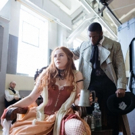 Photo Flash: Inside Rehearsal for National Youth Theatre's JEKYLL AND HYDE Photos