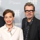 Photo Coverage: Kristin Scott Thomas & More Attend TIFF Premiere of DARKEST HOUR