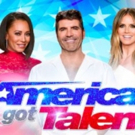 Kelly Clarkson, Derek Hough & More Set for AMERICA'S GOT TALENT Season Finale on NBC