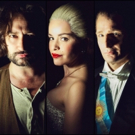 Photo Flash: North Shore's EVITA Stars Pose for Cast Portraits! Photo