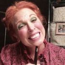 Photo Flash: Mrs. Lovett Shares SWEENEY TODD Skills You Can Safely Try at Home and More Saturday Intermission Pics!