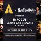NFMLA Film Festival to Host 'InFocus: Latino & Hispanic Cinema' Event Photo