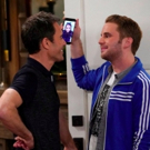 Photo Flash: First Look - Tony Winner Ben Platt Guests on Next WILL & GRACE + Details On His Role