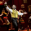 Happy Trails: THE GREAT COMET Shines Last Light on Broadway Today
