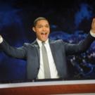 Comedy Central Extends DAILY SHOW WITH TREVOR NOAH Through 2022