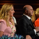 Spanx Founder Sara Blakely Joins the 'Tank' on ABC's SHARK TANK, 10/29