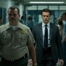 Photo Flash: First Look - Jonathan Groff Stars in Netflix's MINDHUNTER Photo