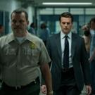 Photo Flash: First Look - Jonathan Groff Stars in Netflix's MINDHUNTER