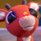 Santa's Sleigh Brings Rudolph for an Extended Stay at the Center for Puppetry Arts