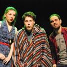VEGANOS, EL MUSICAL se despide de l'Eixample Teatre