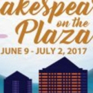 Martin Andrews, creative director of SHAKESPEARE ON THE PLAZA at The Civic Plaza