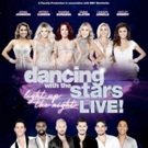 DANCING WITH THE STARS: LIVE! Tour Hits the Road This Winter; Tix On Sale Now Photo