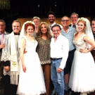 Photo Flash: Kathie Lee Gifford Visits York Theatre Company's DESPERATE MEASURES