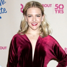 The Theater People Podcast Welcomes Stage and Screen Star, Helene Yorke
