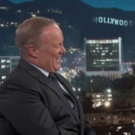 JIMMY KIMMEL LIVE, Featuring Guest Sean Spicer, Is Ratings Win