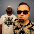 Indie Rock/Pop Duo Underlined Passages Release New Album 'Tandi My Dicafi' Today