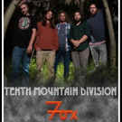 Tenth Mountain Division to Revive the Soul at Fox Theatre