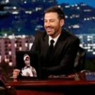 ABC's JIMMY KIMMEL LIVE Grows to a 3-Month High in Total Viewers