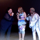 VIDEO: Lillias White and Keala Settle Join Jessie Mueller for Powerhouse 'Natural Woman'
