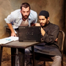 BWW Review: THE INVISIBLE HAND at Steep Theatre Company
