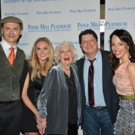 Photo Coverage: Leslie Kritzer, Laura Bell Bundy & the Cast of THE HONEYMOONERS Celeb Photo