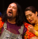 Photo Flash: THE ANTHROPOLOGISTS SAVE THE WORLD! at Ice Factory Festival at New Ohio  Photo