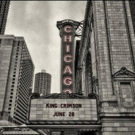 King Crimson to Release 'Official Bootleg: Live in Chicago, June 28th, 2017' Photo