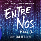 HBO Latino Deploys Comic Relief for Hispanic Community | NASA Rocket Scientist From Puerto Rico Stars in Comedy Special