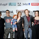 Photo Flash: Cast of CULT OF CHUCKY Appear at Frightfest in London for Global Premiere