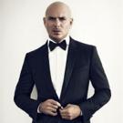 Pitbull to Receive Latin AMA Achievement Award at Telemundo's LATIN AMERICAN MUSIC AWARDS