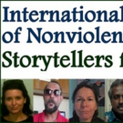 Storytellers for Peace Marks International Day of Non-Violence 2017