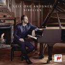 Leif Ove Andsnes Releases New Album 'Sibelius' on Sony Classical, 10/6