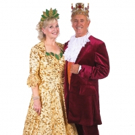 Tony Christie to Show Cambridge the Way to Amarillo in JACK AND THE BEANSTALK Panto Photo