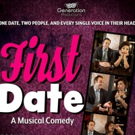 BWW Review: Audiences Won't Need a 'Bailout' from FIRST DATE at The Abbey Photo