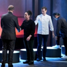 Alton Brown Hosts New Food Network Series IRON CHEF SHOWDOWN  Today