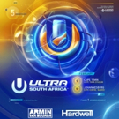 Ultra South Africa Phase One Lineup Announced