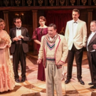 Photo Flash: First Look at BY JEEVES Revival at the Old Laundry Theatre