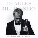 Charles Billingsley 'It's Christmas Time Again' Out 10/13