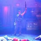 EVIL DEAD Comes to Grandel Theatre 10/10-22