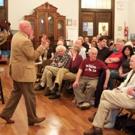 NYGASP to Launch New 'Art of Gilbert & Sullivan' Series