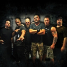 Supergroup Fragile Mortals to Release Debut Album 'The Dark Project' Today