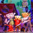 DANIEL TIGER'S NEIGHBORHOOD LIVE: KING FOR A DAY Headed to Louisville This Fall