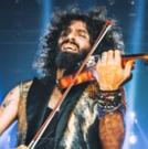 Violinist Ara Malikian Makes London Debut at the Barbican This March