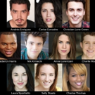 Porchlight Music Theatre to Continue Series with NEW FACES SING BROADWAY 1939 Photo